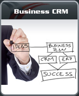WEO CRM 'your business'